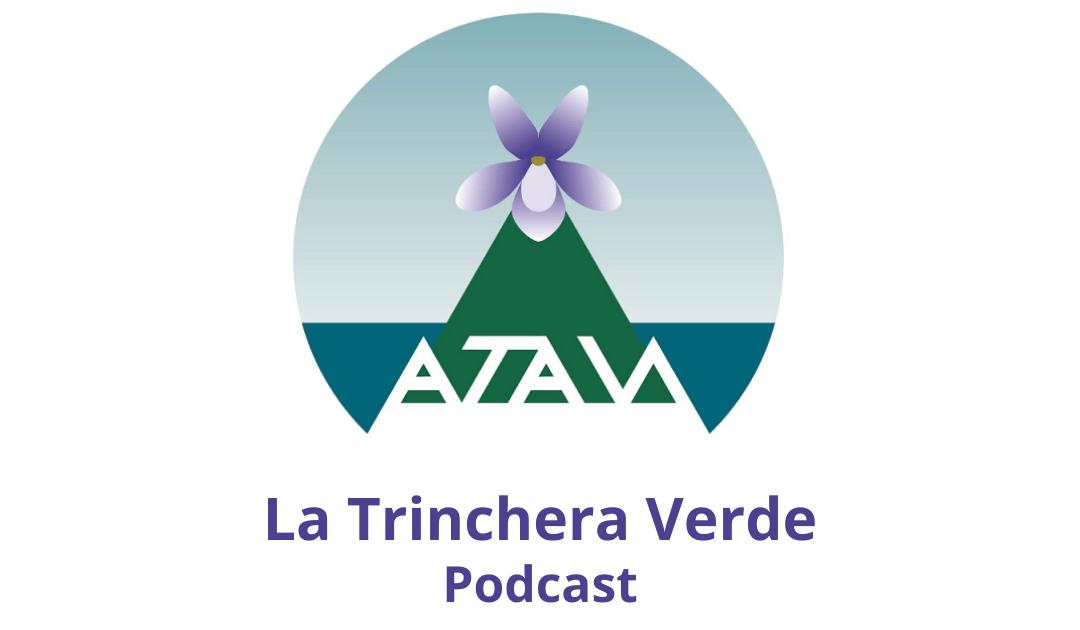 """Trinchera Verde especial """"El Inicio del Mañana"""" Parte 2 – Entrevista a Federico Aguilera Klink, economista ambiental"""