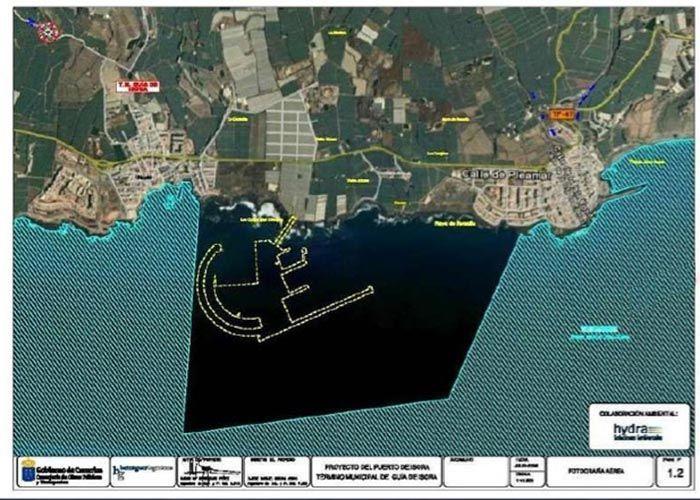Nuevo ejemplo de la Transición  Ecológica del Gobierno PSOE- PODEMOS-ASG-NC
